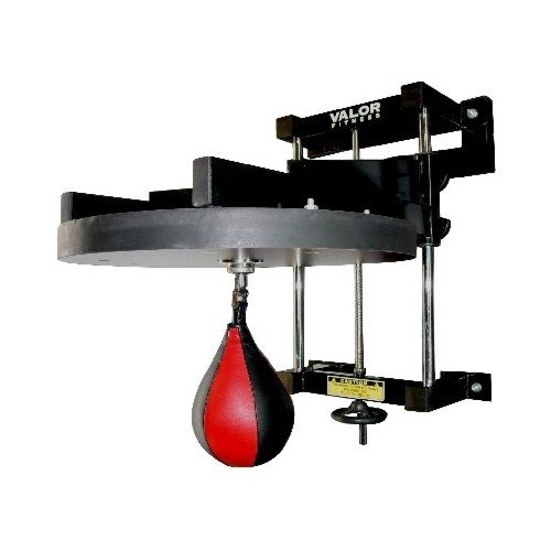 Valor Fitness CA-53 Speed Bag Platform, 2-Inch