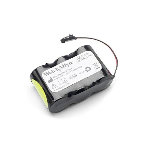 ウェルチアレン LEDヘッドライト 充電電池 72250 / 0-8217-15 B005GDZAEM