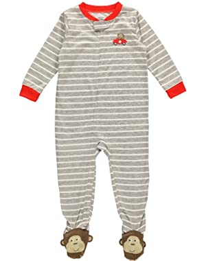 Carter's Baby Boys' 1 Piece Footie (Baby)