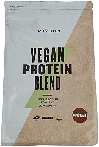 Myprotein Vegan Protein Blend (2500g) 1 Unidad 2500 g