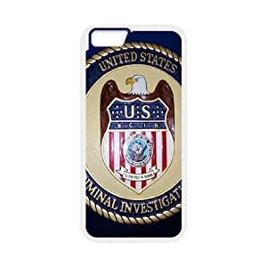 iPhone6 Plus 5.5 inch Phone Cases White NCIS DTG154503