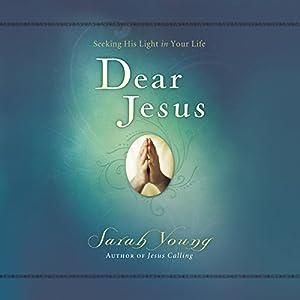 Dear Jesus Audiobook