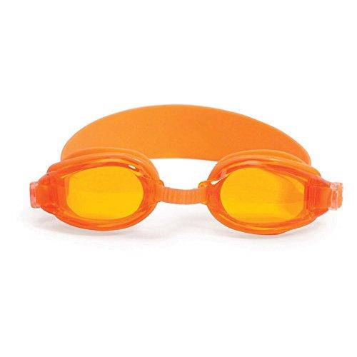 Poolmaster Orange Advantage Junior Goggles