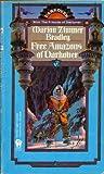Free Amazons of Darkover, , 0886774306
