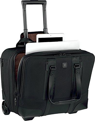 Victorinox Lexicon Professional Valigetta 2 ruote 36 cm nero
