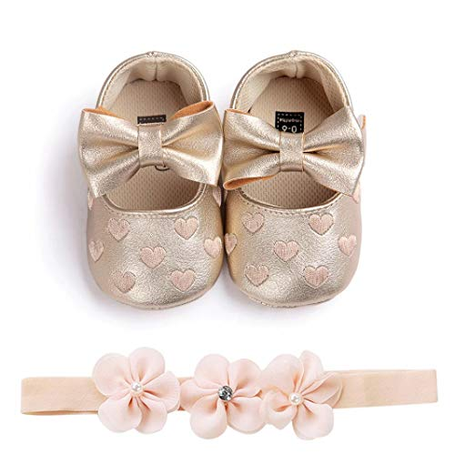 Baby Walking Shoes 0-18 Month,Infant Toddler Girls Boys