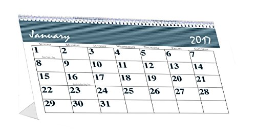 House Doolittle Monthly Calendar HOD3679 17 product image