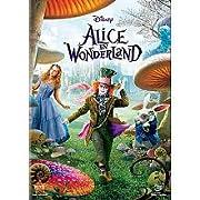 ALICE IN WONDERLAND (2010) av Alice In…
