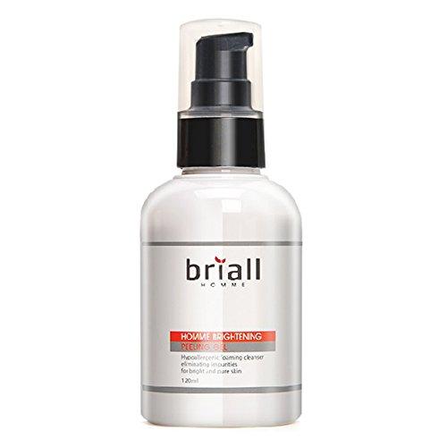 Briall Homme Brightening Peeling Gel 4.05 fl oz