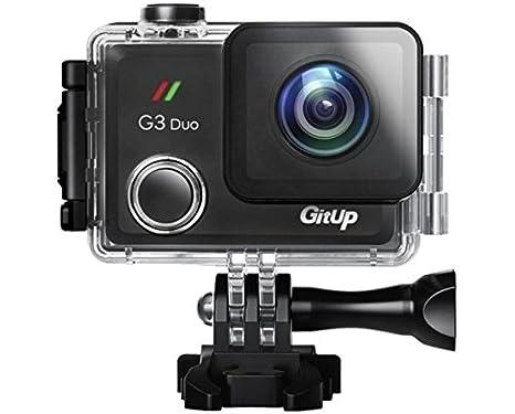 Gitup G3 Duo PRO edition + Maleta con 50 accesorios extra ...