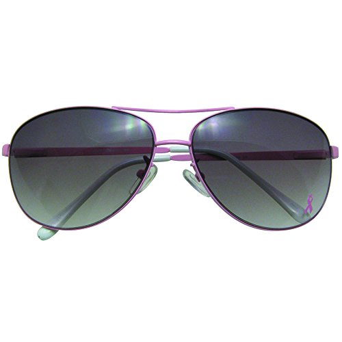 Breast Cancer Awareness Pink - Cancer Sunglasses