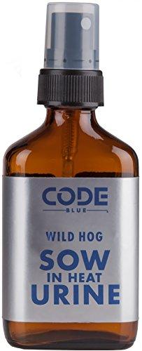 Code Blue Sow in Heat Hog Urine (2-Ounce)