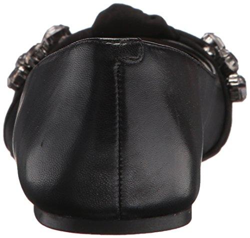 Nine Femme Noir Maudisa Noir Cuir West25029842 70xwRpg0q