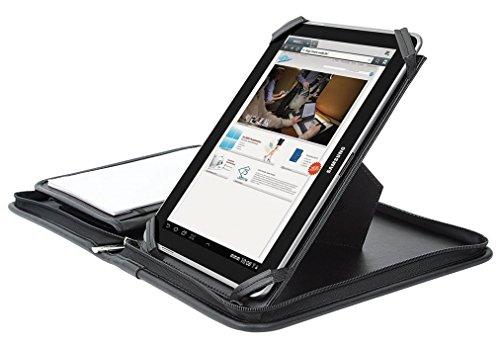 Black Wedo 58 5911 A5 Elegance iPad Organizer
