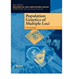 img - for [(Population Genetics of Multiple Loci)] [Author: Freddy Bugge Christiansen] published on (January, 2000) book / textbook / text book