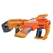 Amazon Lightning Deal 81% claimed: Nerf Doomlands Double Dealer Blaster