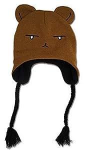 GE Animation 83013 Ouran High School Host Club Kuma Bear Knitted Beanie