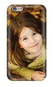 New Arrival Cute Girl 2 BbeaReP4350wMYmi Case Cover/ 6 Iphone Case