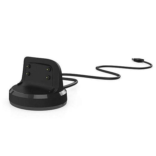 Republe Smartwatch Cargador USB Cargador Magnético Base de ...