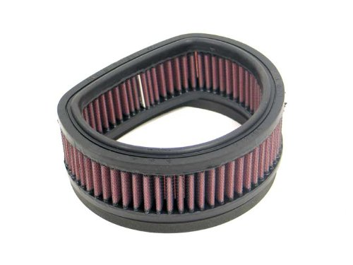 K&N HD-2084 Harley Davidson High Performance Replacement Air Filter