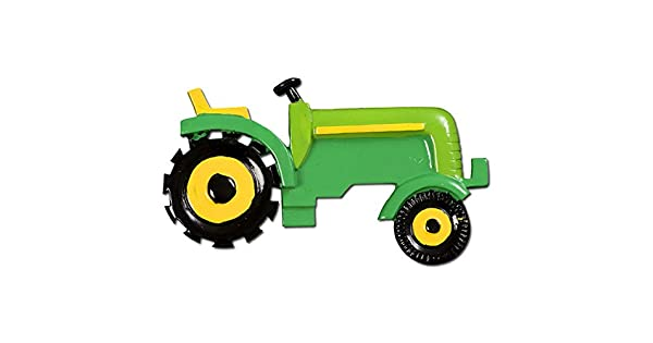 Amazon.com: Verde Tractor/cortacésped Árbol de Navidad ...