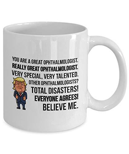 Ophthalmologist Gift, Ophthalmologist Mug, Ophthalmology Gift, Ophthalmology Mug, Doctor Gift, Medical Student, Funny Ophthalmologist