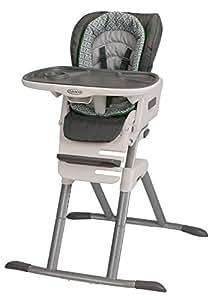 Amazon Com Graco Swiviseat Multi Position High Chair