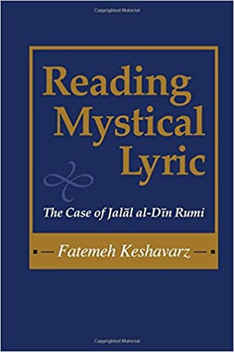 Amazon Reading Mystical Lyric Studies In Comparative Religion