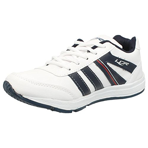 182e30f2a Lancer Hydra-12 Sports Shoes I Running Shoes for Men-White  Buy ...
