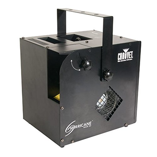 NEW! CHAUVET Hurricane Haze 2D Water-Based DJ Haze/Smoke/Fog Machine w/ Remote by Chauvet