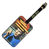 Star Trek: The Original Series - Graphic Luggage Tag [Spock] - Not Machine Specific