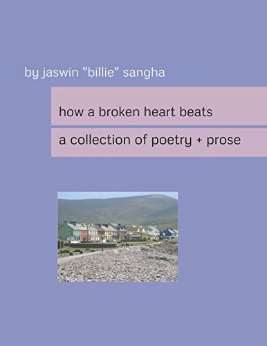 Price comparison product image how a broken heart beats: a collection of poems & prose
