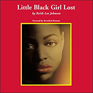 Little Black Girl Lost Audiobook