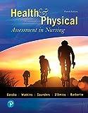 Health & Physical Assessment In Nursing Plus