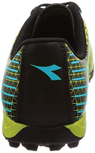 Chaussures tri Football Blu Fl 7 Nero De Diadora Tf giallo Jaune Homme wq5tFnf