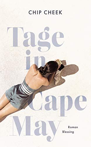 Tage in Cape May: Roman (German Edition)