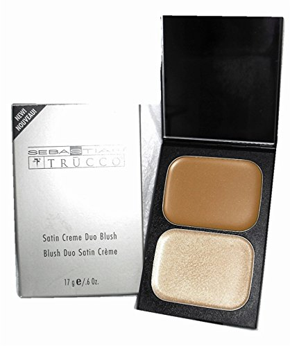 (Satin Creme Duo Blush Bikini Bronze by Trucco)