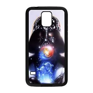 Star Wars Darth Vader Samsung Galaxy S5 Cell Phone Case Black xlb-212357