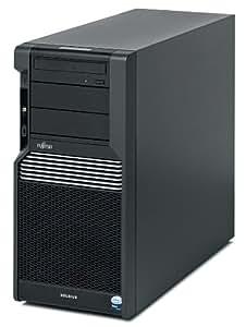 Fujitsu CELSIUS M470-2 3.06GHz W3550 Torre Negro Puesto de trabajo - Ordenador de sobremesa (3,06 GHz, Intel® Xeon® secuencia 3000, 6 GB, 1300 GB, Blu-Ray RW, Windows 7 Professional)