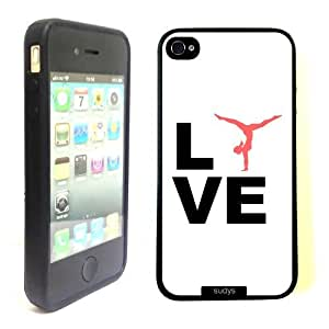 SudysAccessories Gymnast Love Thinshell Case Protective iphone 6 4.7 Case iphone 6 4.7 Case