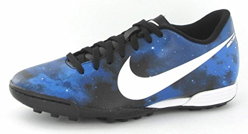 Football De Homme Nike Blau Chaussures HvwWqp