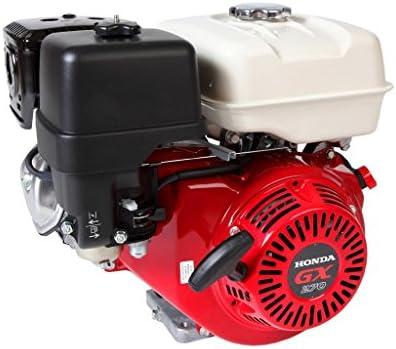 Nueva Honda gx270ut2qa2 Motor 9 HP 270 cc Gas General Purpose