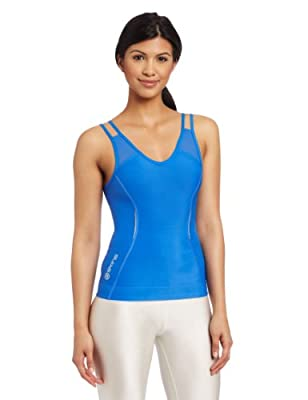 SKINS Women's A200 Compression Tank Top