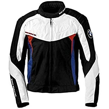 Amazon.com: BMW Genuine Motorcycle Men GS Dry Riding Jacket ...