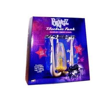 Bratz Electric Funk Dazzlin Deco Lamp