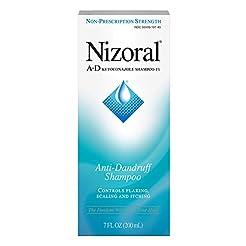 Nizoral A-D Anti-Dandruff Shampoo, 7 Fl....
