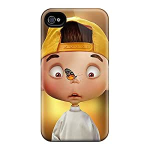 New Snap-on Luoxunmobile333 Skin Cases Covers Compatible With Samsung Galasy S3 I9300 - Cute Kid