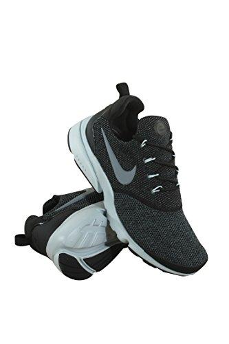 Nike 910570-006 Dames Wmns Presto Vlieg Zwart Cool Grijs Zuiver Platina