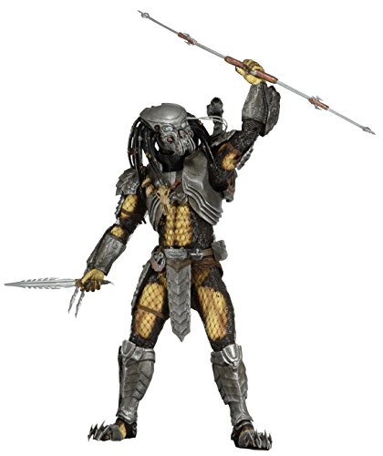 "NECA Predator 7"" Scale Action Figure Series 14 Celtic Action Figure"