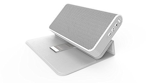 Power Bank With Speaker - 2